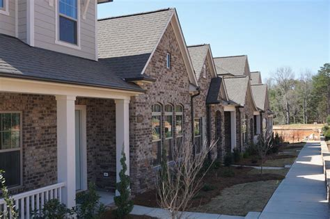active 55 communities in matthews nc patio homes