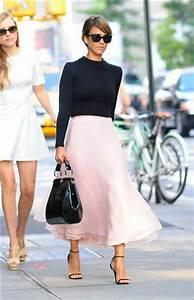 Look Chic Femme : 1001 id es comment s 39 habiller bien avec une tenue simple et chic ~ Melissatoandfro.com Idées de Décoration