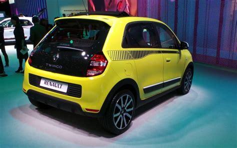 Premier Contact Renault Twingo 3 Tout N'est Pas Rose