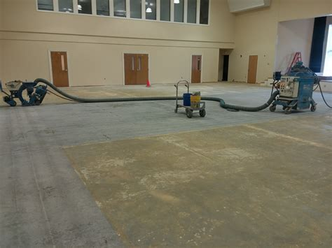 Shot Blasting Concrete Floor Al   Carpet Vidalondon