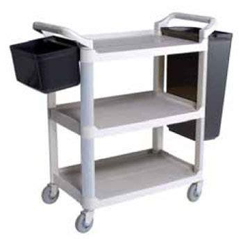 chariot de cuisine table de restaurant