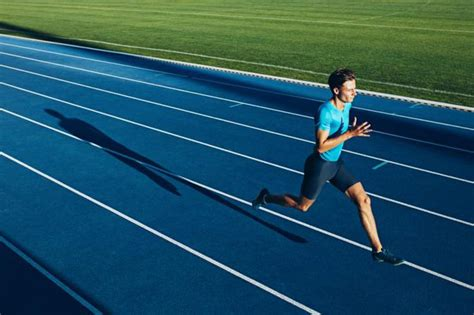 The Best Way to Build Up Sprint Stamina | LIVESTRONG.COM
