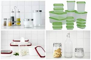 Emejing Contenitori Cucina Ikea Pictures Ridgewayng Com Ridgewayng