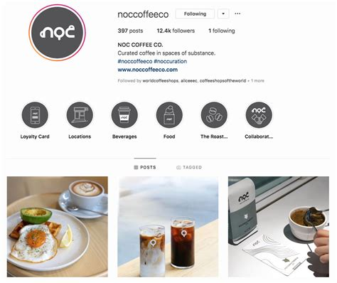They will not only make you. 10 Ways to Grow Your Coffee Shop with Instagram - The Customer Loyalty Marketing Blog - Loopy ...