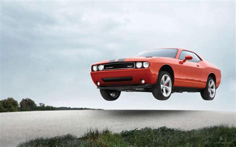 2008 Dodge Challenger Srt8 4 Wallpaper Hd Car Wallpapers