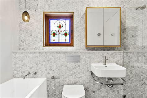 Modern Bathroom Mosaic Design by Modern Bathroom Design Classic Bathroom Mosaic Feature