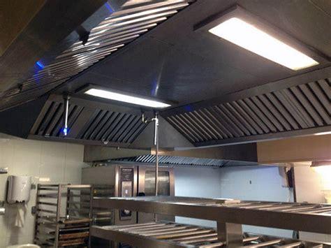 hotte cuisine professionnelle installation hotte cuisine professionnelle