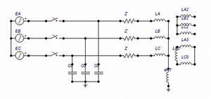 Circuit Diagram Of Voltage Transformer High