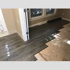 Calypso Cardigan Laminate Wood Flooring With Pad Attached