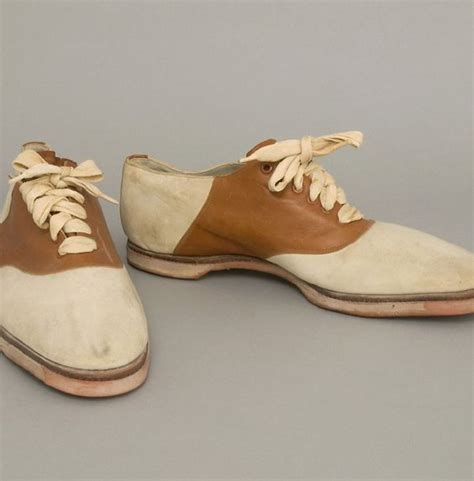 abercrombie fitch saddle mensfashion saddleshoes 1925 circa