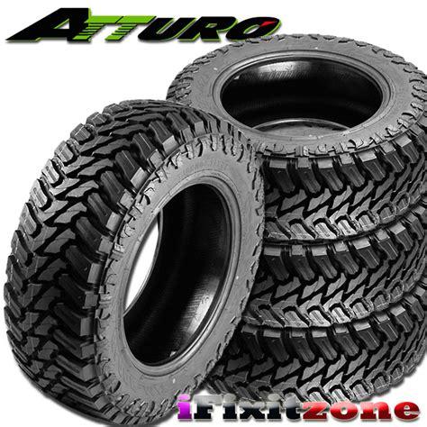 mudding tires 4 atturo trail blade m t 35x12 50r20 mud tires lt 35x12