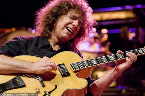 my collections pat metheny unity