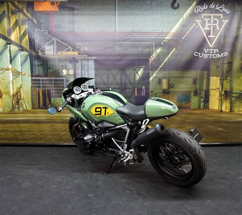Modification Bmw R Nine T Racer by Buy Motorbike Pre Owned Bmw R Nine T Racer Abs Vtr