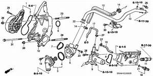 Honda 2002 Cr V Engine Parts Diagram  U2022 Downloaddescargar Com