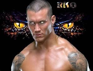 Randy Orton - Wrestling Media  Randy