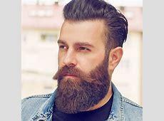 60 Bomb Full Beard Looks–Join The Beard Gang [2018]
