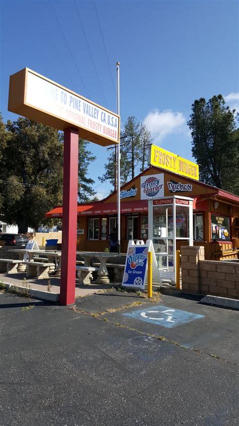 Pie Shops Near Pine Valley