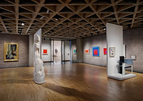 Grand Opening of Reinstalled Gallery Follows Multi-Year ...
