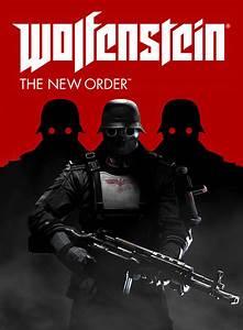 Wolfenstein New Order by panick on DeviantArt