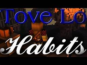 Tove Lo Habits Stay High Minecraft Note Block