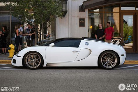 Adv.1 Wheels Make The Bugatti Look More Unique