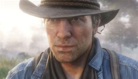 New 'red Dead Redemption 2' Trailer Reveals Main Character