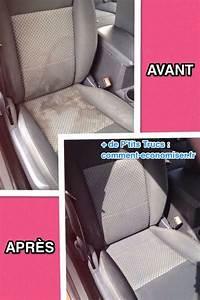 Nettoyage Siège Auto Tissu : comment nettoyer facilement vos si ges de voiture ~ Mglfilm.com Idées de Décoration