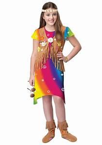 70s Flower Child Costume