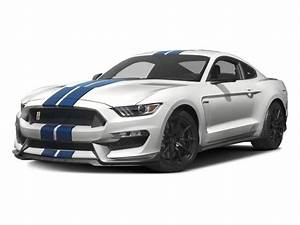 New 2016 Ford Mustang 2dr Fastback Shelby GT350 MSRP Prices - NADAguides