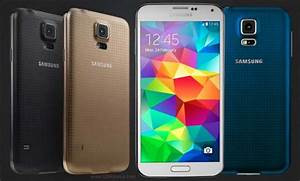 Samsung Galaxy S5 Plus User Guide Manual Free Download