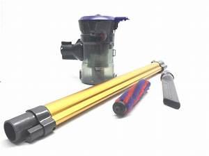 Dibea D18 Lightweight Cordless Stick Vacuum Cleaner  2 In