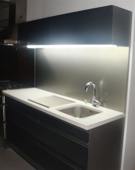 eclairage led cuisine ikea great eclairage led pour cuisine eclairage led plan de