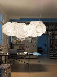 Pendelleuchten Esstisch Design : wolken originel pendelleuchten interessant esszimmer ~ Michelbontemps.com Haus und Dekorationen