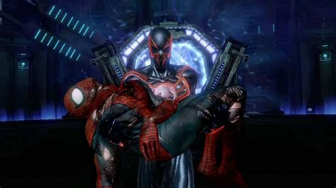 spiderman edge  time wii torrentsbees
