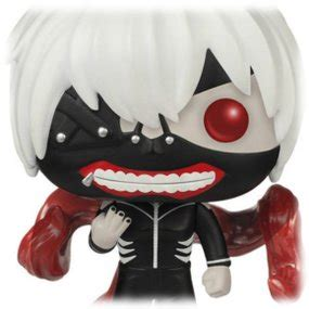 funko pop animation  ken kaneki english