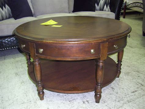 round wood coffee table coffee tables ideas amazing round coffee table with