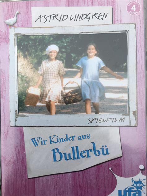 Astrid Lindgren's family adventure stories and films