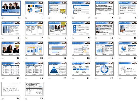 vorteilspaket powerpoint business team alle farben