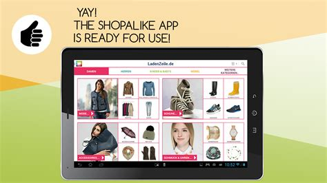 Visual Meta Gmbh by Shopalike Fr Appstore Pour Android