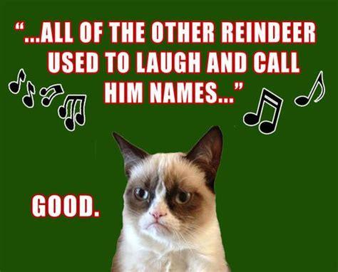 Top 25 Grumpy Cat Memes