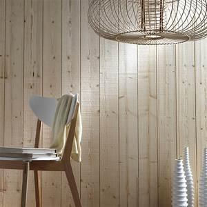 Lambris Peint En Blanc : lambris epic a brut de sciage brut artens x ~ Dailycaller-alerts.com Idées de Décoration