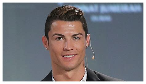 cristiano ronaldo hairstyle wallpapers pictures hd walls