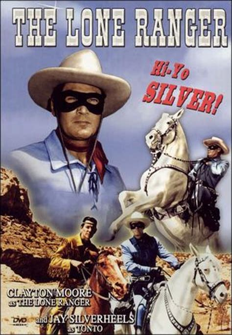 the lone ranger 1956 review mrqe