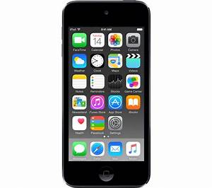 Buy APPLE iPod touch - 16 GB, 6th Generation, Space Grey ...