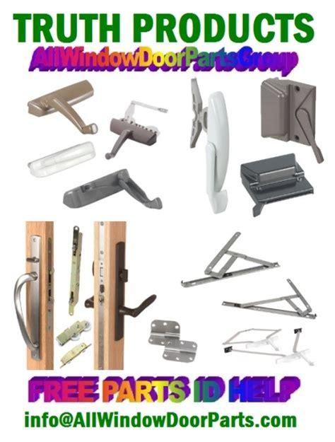 truth window door products  parts weathervane wenco roto gear entrygard parts truth
