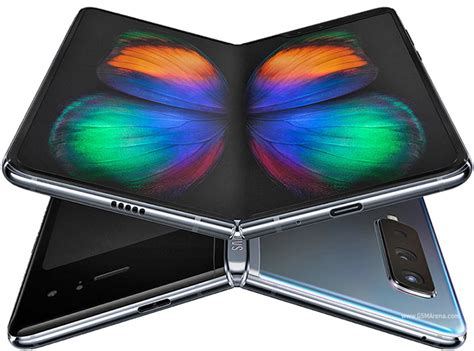 samsung galaxy fold pictures official