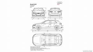 2017 audi a3 dimensions hd wallpaper 21 1920x1080 With audi a3 background