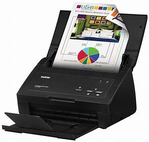 Brother ads2000 desktop duplex document scanner amazonca for Document scanning software for home use