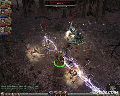 donjon siege dungeon siege 2 broken free