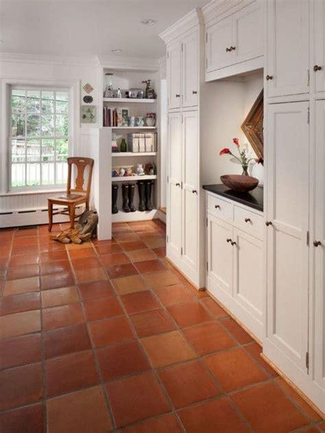 25 Best Terracotta Floor Ideas On